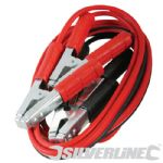 Jump Leads Heavy Duty 600A